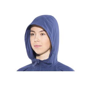 adidas Response HD Wind Jacket Women noble indigo